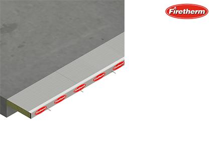 Firetherm Rainbar Plus Tremco Construction Products